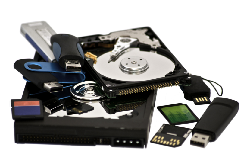 Online Data Storage: The Issue of Sustainability