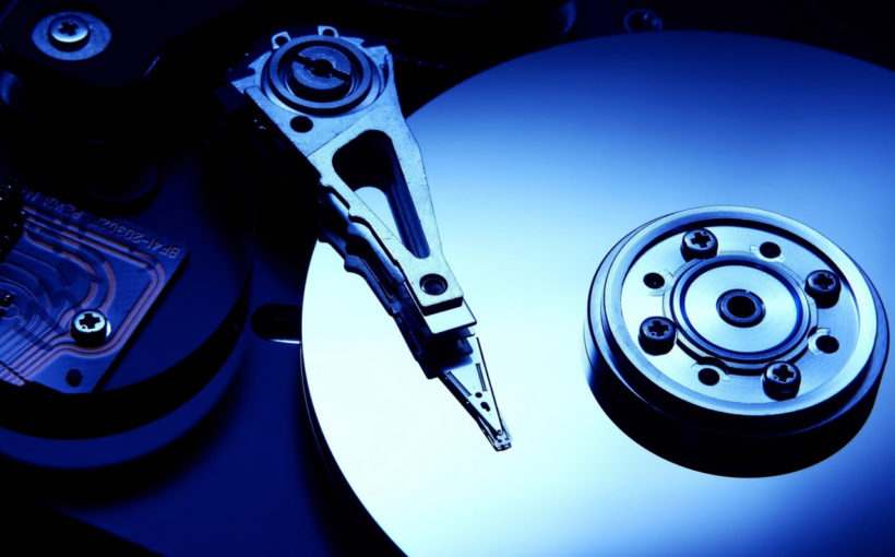 The Basics of Cloud Backup Services