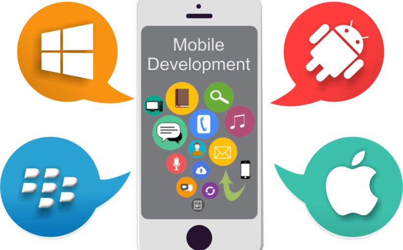 The Top Mobile App Development Platforms And What They Offer